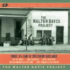 Walter Davis Project: Tribute to a Giant of 20th Century Blues Music