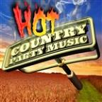 Hot Country Party Music