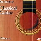 Vol. 1 - Best Of Classical Guitar
