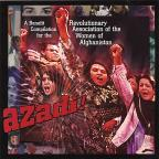 Azadi! A Benefit Compilation for the Revolutionary Association of the Women of Afghanis