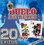 Duelo De Reyes:20 Exitos