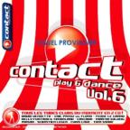 Contact Play &amp; Dance Vol. 6 - Contact Play &amp; Dance