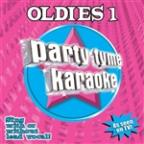 Party Tyme Karaoke: Oldies 1