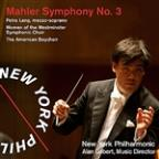 Mahler Symphony No. 3