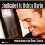 Dedicated to Bobby Darin