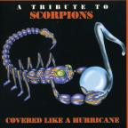 Covered Like a Hurricane: A Tribute to Scorpions