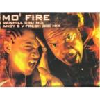 Mo' Fire Remix