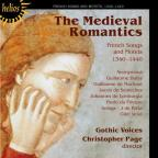 Medieval Romantics: French Songs & Motets (1340-1440)