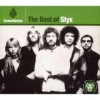 Best of Styx: Green Series