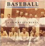 Baseball a Film By Ken Burns