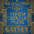 Great Gatsby Jazz Recordings: A Selection of Yellow Cocktail Music