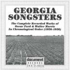 Georgia Songsters