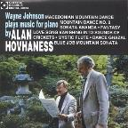 Piano Music of Alan Hovhaness