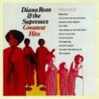 Supremes Greatest Hits Vol. 3