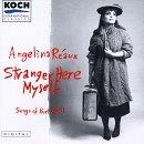 Stranger Here Myself - Songs of Kurt Weill / Angelina Réaux