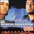 Latin Hard Hitters - Rehooded