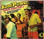 V2 Funk Kingston: Soul Power