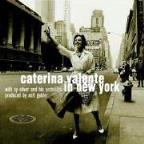 Caterina Valente In New