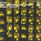 Bach: Goldberg Variations, BWV 988 (1955