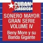 Sonero Mayor, Vol. 4