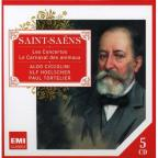 Saint-Saens: Carnival of The Animals; Concertos