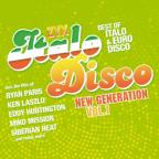 Italo Disco: New Generation, Vol. 1