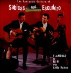 Fantastic Guitars Of Sabicas & Escudero