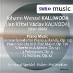 Kalliwoda: Piano Music