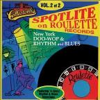 Spotlite on Roulette Records, Vol. 2
