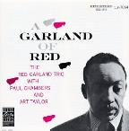Garland of Red