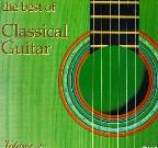 Best of Classical Guitar, Vol.2