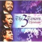 3 Tenors Christmas / Pavarotti, Carreras, Domingo