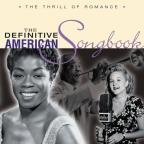 Definitive American Songbook- Vol. 6 - The Thrill Of Romance