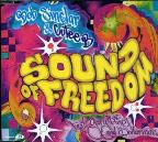 Soundz of Freedom: My Ultimate Summer of Love Mix