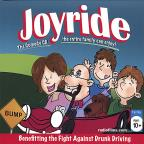Joyride: The Comedy CD the Entire Family Can Enjoy