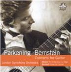 Christopher Parkening - Elmer Berstein: Concerto For Guitar