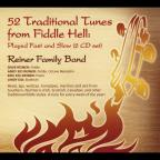 52 Tunes From Fiddle Hell: Played Fast & Slow