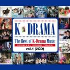Best Of K-Drama Music Original Sountrack 1