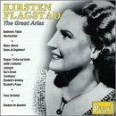 Kirsten Flagstad - The Great Arias - Beethoven, Weber, Et Al