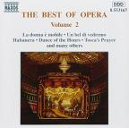 Best of Opera Vol. 2
