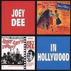 Joey Dee in Hollywood