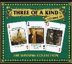 Three Of A Kind Vol. 3 - Three Of A Kind