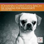 J.C. Bach: Six Sonatas for Pianoforte