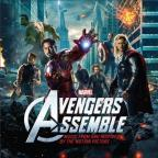 Avengers Assemble Music From & Inspired By The M