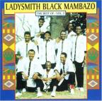 Best of Ladysmith Black Mambazo, Vol. 2