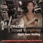 Street Symphony (X4) / Right Here Waiting