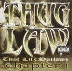 Thug Life & Outlawz: Chapter 1