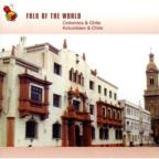 Folk Of The World: Colombia
