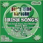 Party Tyme Karaoke: Irish Songs