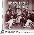 1939-1947 Performances